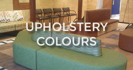 Upholstery Colours