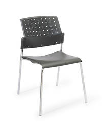 Side or swivel chair | 610